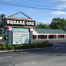 Square One Plaza